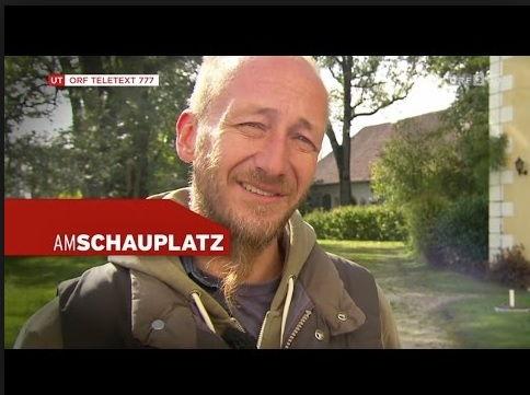 Joe Kreissl, ORF-Video